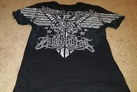 Xtreme Couture Shirt MMA Martial Arts Randy Couture Size XL SHORT SLEEVE MENS