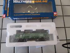 walthers Burlington Northern Gp-15 powered engine Ho scale