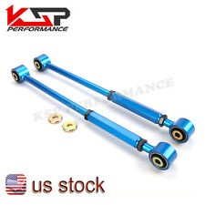 Rear Control Arm Adjustable Camber Toe Kit 94-06 Alignment Srt4 Ram Dodge Neon