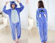 Pyjama LILO & STITCH / Déguisement Kigurumi Taille S NEUF - Expédié de France