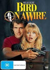 Bird On A Wire (DVD, 2016)