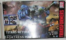 Transformers Titans Return Fortress Maximus MISB Sealed