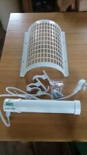 Coopers Mini Heater for Shed or Greenhouse. Wardrobe. And Guard