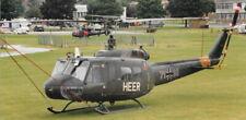 "1/48 Italeri Décals Italeri UH-1D Iroquois ""HEER"" & ""RAAF"" 0849"