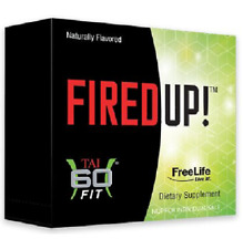 Youngevity Lonestar Fired Up! 30 packets
