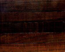 African Ebony Wood Pen Turning Blanks