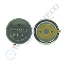Citizen Ecodrive Capacitor Panasonic MT920 f/ 7821 7828 7871 7873 7876 7878 7879