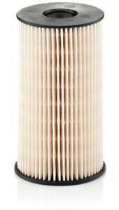 Fuel filterPU825x fits Skoda SUPERB 3T4 2.0 TDI 16V 4x4