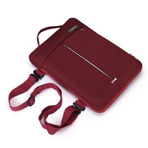 """2021 Laptop Shoulder Bag Case Carry Cover For Macbook Pro 13"""" 14"""" 15"""" 16"""" 17"""""""