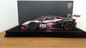 MR Collection 1:18 Lamborghini Huracan GT3 Evo