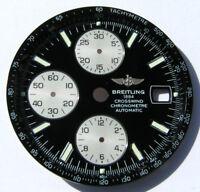 BREITLING CROSSWIND RACING A13355 ZIFFERBLATT DIAL ESFERA I105