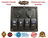 6 Gang ARB Carling Rocker Switch 3 Socket Ally Panel CHOOSE SWITCHES /& SOCKETS