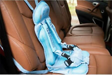 Absolutely Go Safety Infant Child Baby Car Seat Seats Carrier Portable Blue Pink