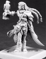 Nature Warden Pathfinder Miniature by Reaper Miniatures RPR 60064
