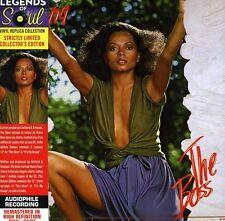 Diana Ross - Boss [New CD] Ltd Ed, Rmst, Collector's Ed