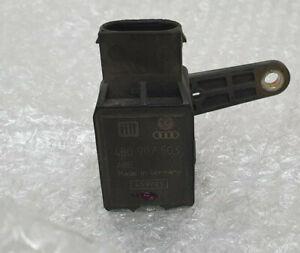 Audi A8 S8 D2 4D A6 4B 4BH Sensor Leuchtweitenregulierung Niveausensor Vw  A4