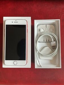 Apple iPhone 7 (PRODUCT)RED - 256GB