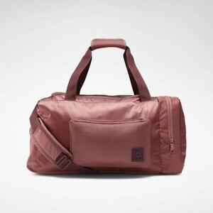 Reebok One Series Rose Dust Training Bag B3910