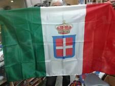 bandiera italia marina militare stemma antico 150x90 cm bandiere flag
