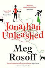 Jonathan Unleashed | Meg Rosoff
