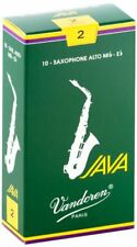 Vandoren Sr262 Java Force 2 - Anches Saxophone Alto