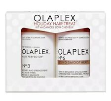 OLAPLEX No 3 & No 6 (3.3oz each) Holiday Kit - AUTHENTIC FAST SHIP