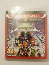 Kingdom Hearts -HD 2.5 ReMix Playstation 3 PS3 pal España NUEVO