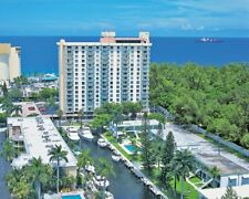 FORT LAUDERDALE BEACH RESORT, 101,500 ANNUAL POINTS, RCI TIMESHARE FOR SALE