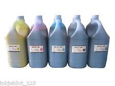5 Gallon Pigment refill ink for Epson SureColor T3000 T5000 T7000 PKCMYMK