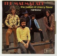 """French 7"""" picture sleeve The Marmalade """"Rainbow"""" EXC+"""