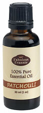 PATCHOULI 30ml Pure Grade Essential Oil   BUY 3 GET1 FREE Fabulous Frannie