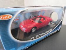 Alfa Roméo Spider 1999 Solido 1/43ème