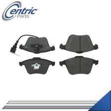 Front Premium Brake Pads Set Left and Right For 2009-2010 VOLKSWAGEN PASSAT CC