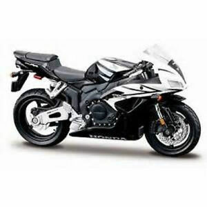 MAISTO 1:18 Honda CBR1000RR MOTORCYCLE BIKE DIECAST MODEL TOY NEW IN BOX