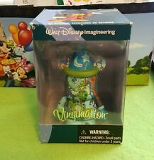 "DISNEY Vinylmation 3"" Park Set 1 D23 Expo WDI Imagineering Florida Project"