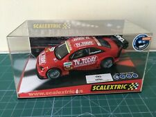 Opel Astra V8 Coupe Scalextric (Ref 6138) VER FOTO