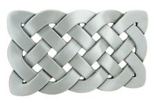 Celtic Keltic Knot Western Metal Fashion Belt Buckle