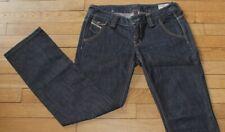 DIESEL Jeans Femme W 28 - L 30 Taille Fr 38 Chela (Réf #S173)