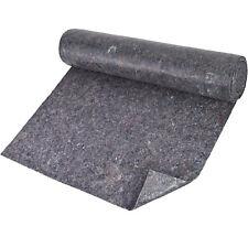 25m² Couverture de protection tapis pour protéger sol revêtement rouleau 180g/m²