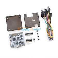 6DOF Flight Controller Board W/ Protective Case Shell for Naze32 QAV250