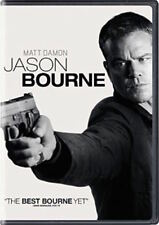 Jason Bourne (DVD) UNUSED CONDITION DISC ONLY NO CASE NO ART SHIPS FAST