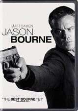 Jason Bourne,Excellent DVD, Stiles, Julia, Cassel, Vincent, Vikander, Alicia, Le