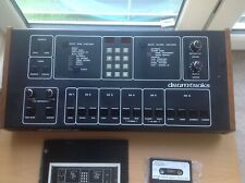 More details for sequential circuits drumtraks 400 working vintage drum machine. see video