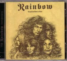 CD (NEU!) . RAINBOW - Long live Rock'n'Roll (dig.rem. Ronnie James Dio mkmbh