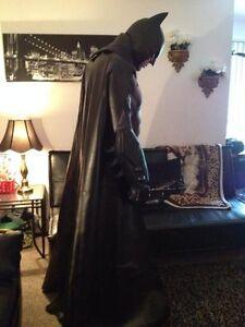 Batman Cape prop for your Batman Costume Cowl