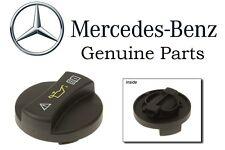 NEW Mercedes W163 W164 W170 W201 W202 W203 W208 W209 Engine Oil Filler Cap