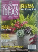 101 Container Garden Ideas 2016 Perfect Pairings For Every Pot FREE SHIPPING sb
