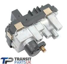 FORD RANGER 2.2 RWD TURBOCHARGER ACTUATOR 2015 ON 797863-0085