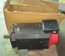 FANUC 18P/10000 A06B-0728-B920#3031 750/10000 RPM 200 V 3 PH AC SPINDLE MOTOR #2