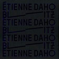 """ETIENNE DAHO """"BLITZ"""" COFFRET 45 TOURS 7"""" EDITION LIMITEE A 1000EX  NEW SEALED"""